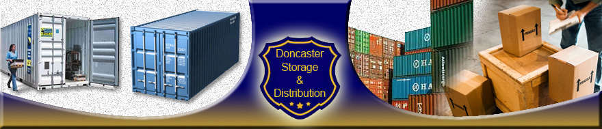 Welcome to Doncaster Storage. We Offer 24 hour access to our secure Doncaster Storage Facilities. Use Doncaster Storage for South Yorkshire Storage Solutions.
